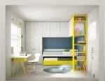 Những cách lưu trữ đồ đạc đầy thẩm mỹ cho phòng ngủ