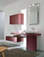 Bí quyết kết hợp màu sắc cực ấn tượng cho phòng tắm