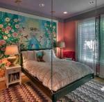 Những căn phòng ngủ cho bé cực sinh động và đáng yêu