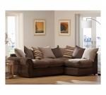 Sofa góc – Lựa chọn hoàn hảo cho phòng khách hẹp