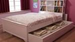 Phòng ngủ nhỏ thêm tiện nghi nhờ những mẫu tủ áo đa năng xinh đẹp