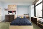 Những căn phòng ngủ trẻ em đẹp đến nao lòng