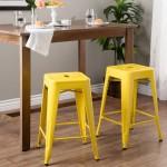 15 ý tưởng thiết kế bộ nội thất ghế phù hợp với mọi căn bếp của gia đình