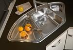 Những món nội thất tiện lợi giúp tiết kiệm diện tích cho căn bếp nhỏ nhà bạn
