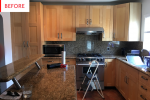 Chọn đúng màu sắc sẽ tạo nên sự kỳ diệu cho căn bếp nhà bạn