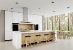 5 mẹo nhỏ bạn cần biết nếu muốn trang trí nhà theo phong cách tối giản