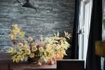10 mẫu lọ hoa mang cả mùa thu vào căn nhà bạn bất cứ lúc nào