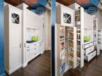 5 món đồ nội thất đa năng giúp sắp xếp bếp đẹp, gọn