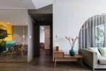 Căn hộ thiết kế cổ điển với ý tưởng tối giản hóa không gian đáng học hỏi