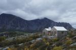 Nhìn những ngôi nhà này bạn sẽ nuôi mơ ước về ở ẩn với núi rừng