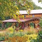 Ngắm 9 khu vườn xinh đẹp, lấy cảm hứng từ truyện cổ tích