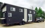 Khám phá căn nhà di động đơn giản, nhẹ nhàng và bền đẹp