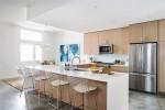 10 mẫu phòng bếp đáng học hỏi về cách phối màu và sắp xếp nội thất