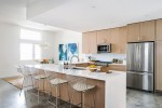 Những căn bếp của gỗ tự nhiên, của tông màu trắng sẽ ấn tượng thế này!