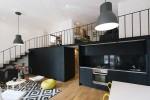Những kiểu bố trí gác lửng đa dạng và hữu ích với ngôi nhà